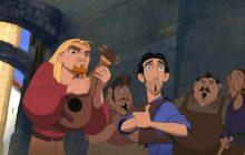 ۱۲ تااز بهترین کارتون و انیمیشن ها برای تقویت یادگیری انگلیسی مبتدی-متوسط