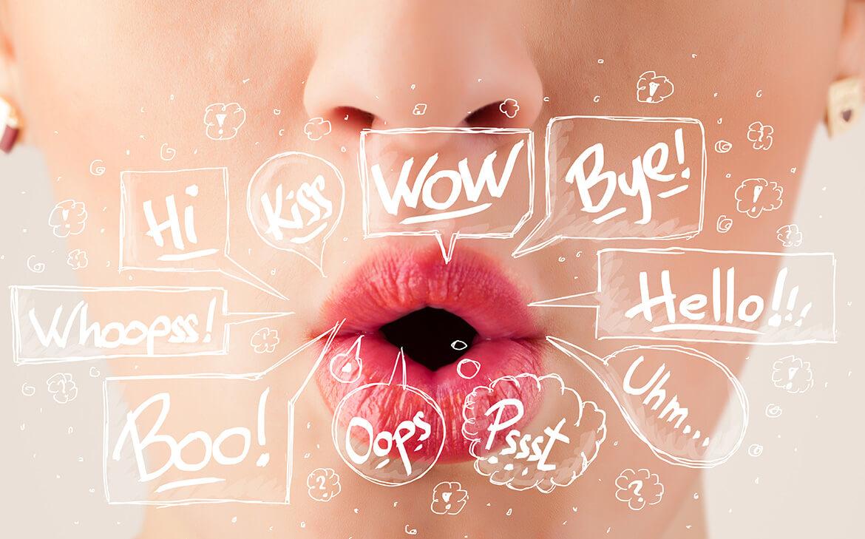 چگونه تلفظ زبان انگلیسی خود را تقویت کنیم؟