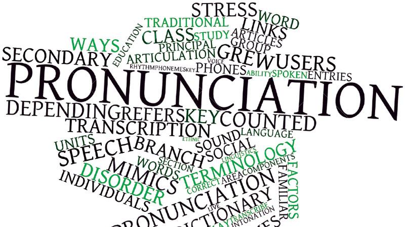 10 کلمه انگلیسی که اشتباه تلفظ میکنید
