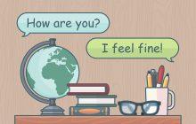 لحن صدا یا آهنگ تلفظ کلمات در زبان انگلیسی