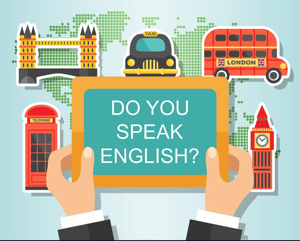 ریتم و استرس در زبان انگلیسی