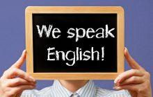 نکاتی در رابطه با صحبت کردن به زبان انگلیسی