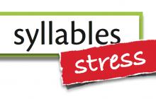 اهمیت استرس در تلفظ کلمات زبان انگلیسی