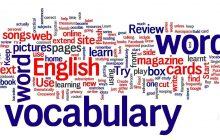 آموزش و یادگیری املای کلمات انگلیسی برای بزرگسالان