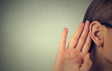 ترفندهایی برای بهبود گوش دادن به انگلیسی