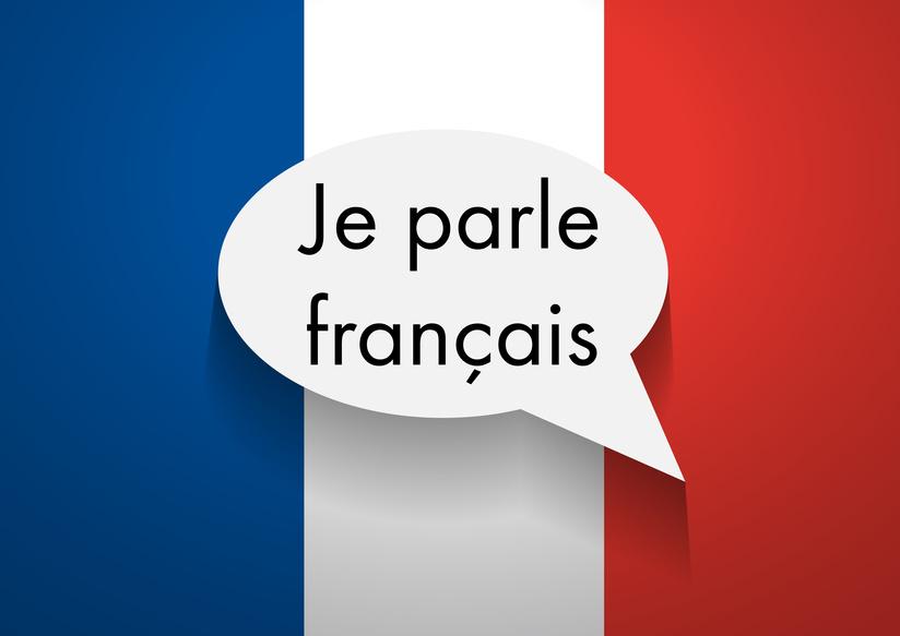 روشی ساده برای یادگیری زبان فرانسه