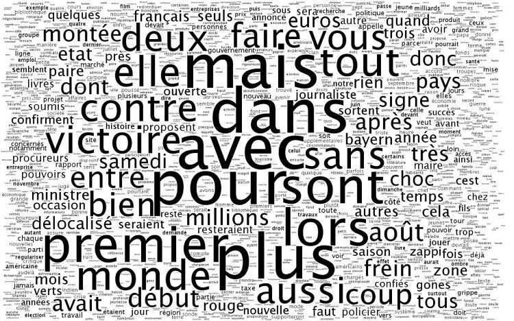 کلمات فرانسوی که دو معنی دارند