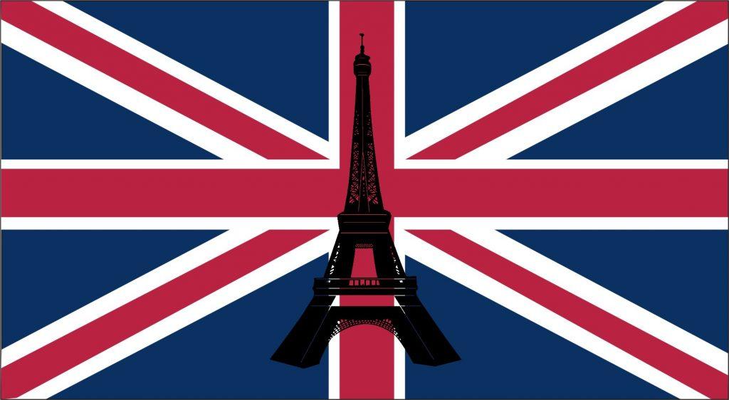 اشتباهات رایج انگلیسی زبانها در یادگیری زبان فرانسه