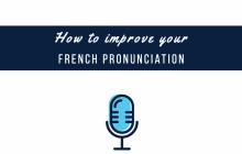 راهنمای جامع تلفظ زبان فرانسوی قسمت سوم