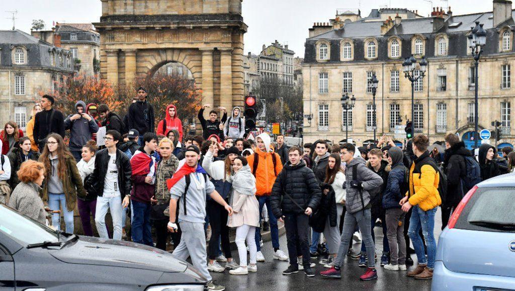۲۰ اصطلاح رایج در زبان فرانسه
