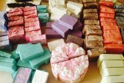 راهنمای خرید و ساخت صابون و انواع صابون ها