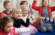 زبان آلمانی برای کودکان:منابع زبانی برای یادگیرندگان کوچک