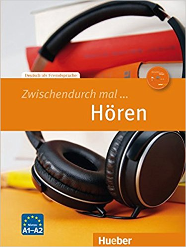 Zwischendurch mal … Hören کتاب آموزش آلمانی