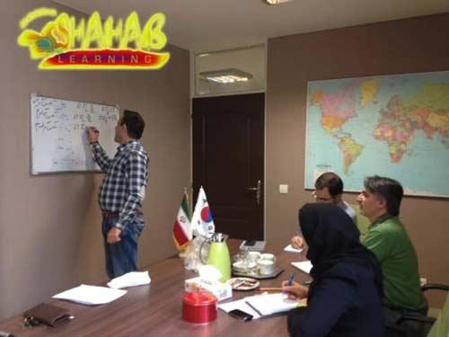 ۳ تا از بهترین موسسات برگزار کننده کلاس های آموزش زبان کره ای در تهران