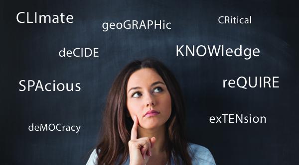 استرس در کلمات و تلفظ درست لغات انگلیسی
