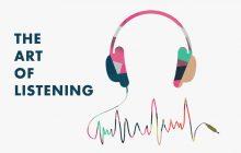 پنج مهارت ضروری خوب گوش دادن برای زبان آموزان