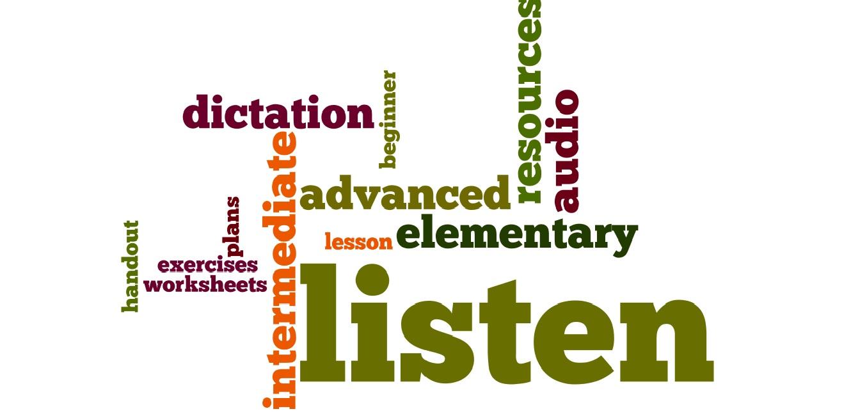 5 نکته برای تقویت مهارت شنیداری در زبان انگلیسی