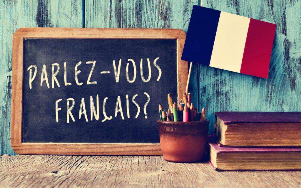 بهترین روش برای یادگیری مکالمه به زبان فرانسه