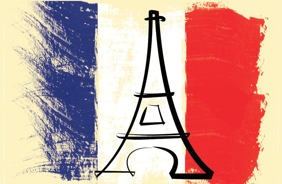 آموزش زبان فرانسه برای مبتدیان