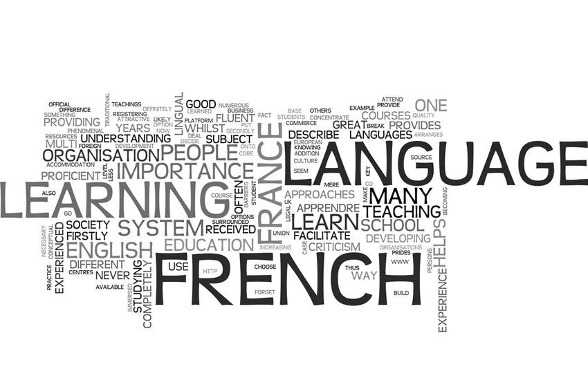 راهنمای تشخیص جنسیت اسم ها در زبان فرانسه
